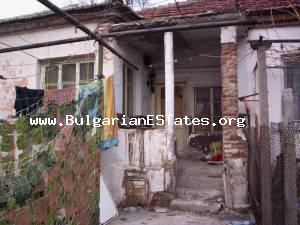 House for sale which your can turn into lovely home for you in the amazing town of Aytos.