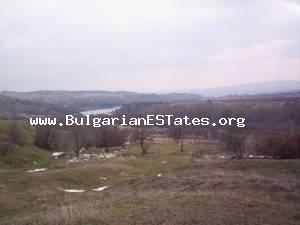 Land for sale – the place for your new home in Bulgaria located at the village of Lyaskovo.
