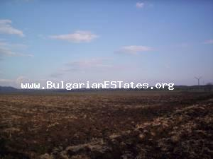 Plot of Land for sale located close to the village of Sadiovo in Burgas region.