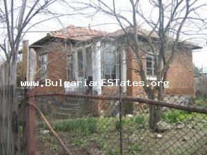 House for sale located at the small enchanting hamlet of Troyanovo.
