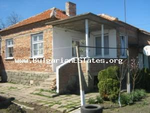 You have the chance to acquire a nice, traditional house located in a sought-after area – near the Black Sea.