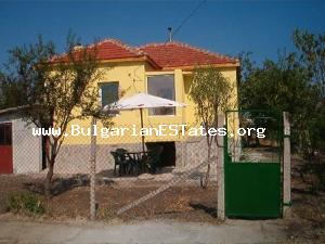 Renovated house just 30km away from Burgas