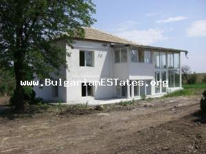 Cheap renovated house near Yambol