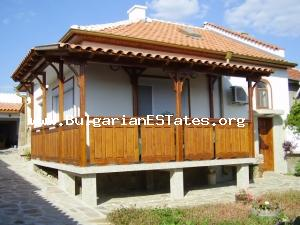 A unique combination between the traditional style and modern comfort of living in one Bulgarian house for sale!