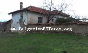Very cheep house for sale located at the small village of Balgarska polyana.