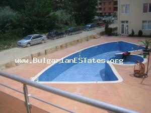 "Two bedroom apartment for sale in ""Balkan Breeze 2 "",Sunny Beach"