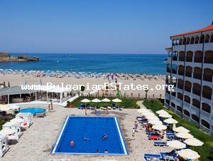 "Luxury apartments for sale at the beach in Tsarevo, Apart-hotel ""Regina Mare"
