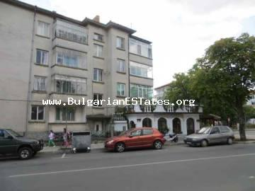 Great bargain – Huge apartment for sale located at the center of the seaside town of Tsarevo, Bulgaria.