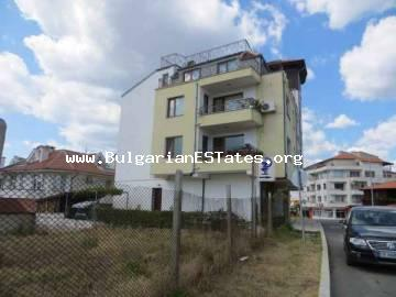 Great bargain!!! Studio apartment for sale located in Tsarevo, Bulgaria, Black sea.