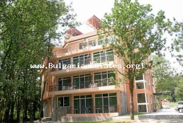 Hotel for sale in the lovely seaside town of Kiten, Bulgaria