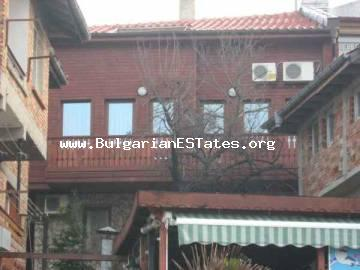 Bulgarian property for sale – a house /family hotel/ located in the magnificent Sozopol in Bulgaria.