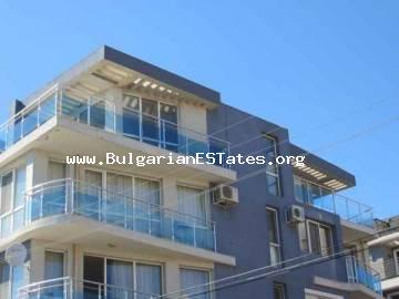 An apartment for sale – beachfront – Sarafovo, Bourgas region, Bulgaria.