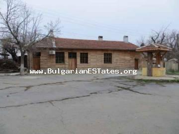 Business for sale - a guest house in ecologically clean region Lalkovo village, Bulgaria.