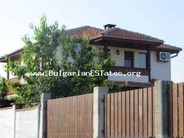 We are selling a beautiful and stylish house at the foot of the Strandja Mountain, at the village of Izvor, Bourgas.