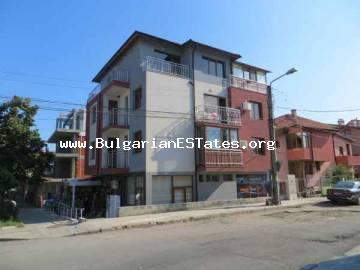 Bulgarian real estate – two-bedroom apartment for sale - at the center of Sarafovo, Bourgas, Bulgaria