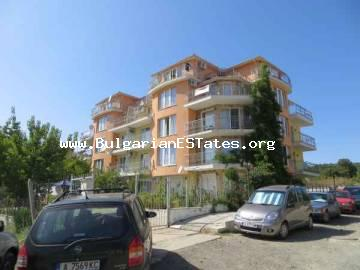 For sale is cheap one-bedroom apartment in the amazing St. Vlas, Bulgaria.