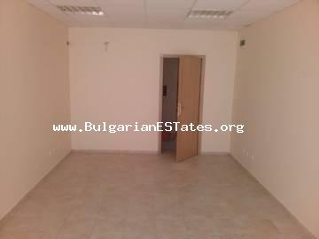 Studio for sale, in the centre of Sunny beach, new construction.