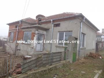 GREAT BARGAIN!!! One-storey house in a wonderful price in the amazing village of Studena, Haskovo region, Bulgaria