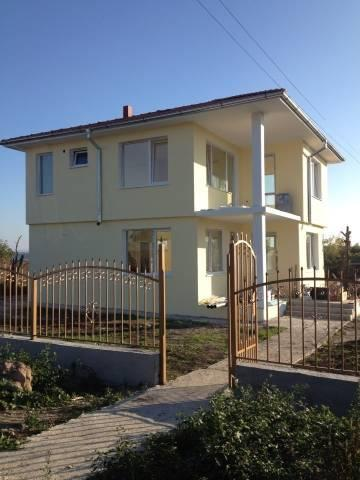 For sale is a new house in the village of Trastikovo,Bulgaria.