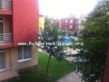 The studio is fully and tastefully furnished, well-suited for a holiday, and for year-round use. Sunny Beach , Burgas property