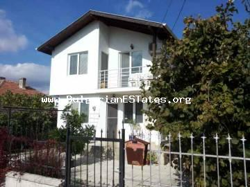 Two Bedroom house for sale in Village Rudnik, only 61,500Euros ,Registered built in 2014.