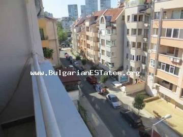 "Bulgarian estates LTD offer luxury penthouse on the fifth floor of the complex ""Lazur"", Burgas."