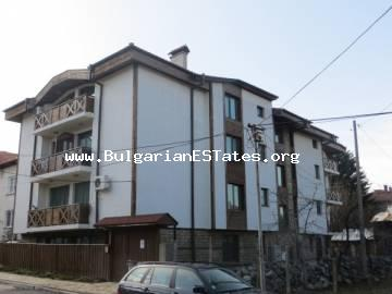 Sale of a large, fully furnished apartment in Bansko
