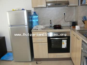 For sale is offered a wonderful two bedroom apartment with furniture