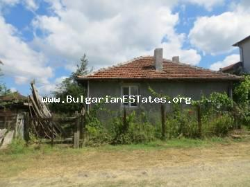 Great offer - renovated one storey house in the village of Velika, 4 km from the popular tourist place Lozenets.