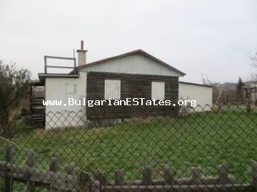 For sale is one-storey house (bungalow) in Rudnik area with a sea view.