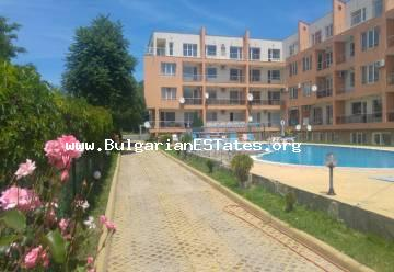 QUICK SALE - less than 350 euro/sq.m!!! A huge one bedroom apartment with total area of 87sq.m for just 29900 euro!