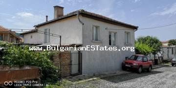 TOP OFFER. Affordable two-storey renovated house near the centre of the town of Malko Tarnovo, 65 km from the city of Bourgas.