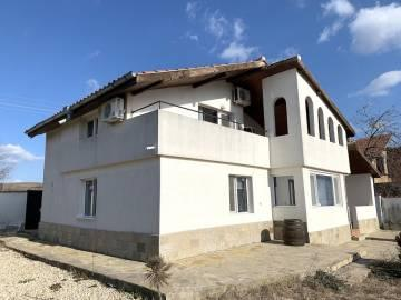 AFFORDABLE OFFER!!! We offer for sale a house in the village of Bryastovets, just 20 km from the sea and the international airport in Burgas.