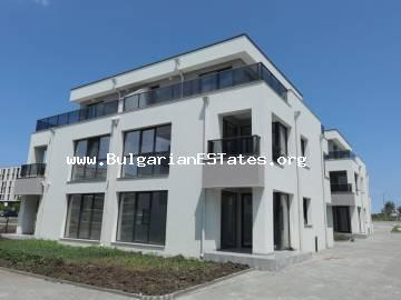 A new house for sale without maintenance fee in Sarafovo – the city of Burgas, with excellent location.